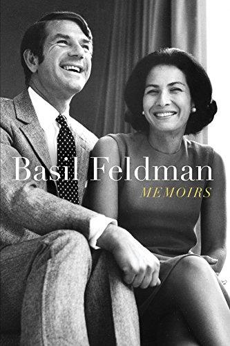 Basil Feldman: Memoirs By Lord Feldman