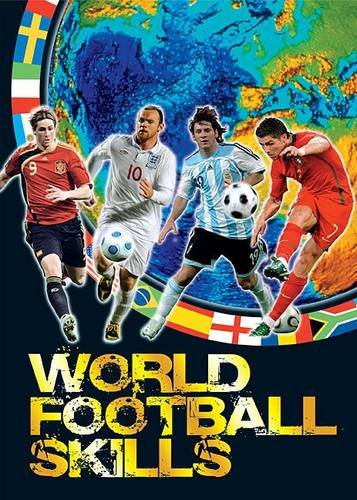 World Football Skills By Dave Spurdens