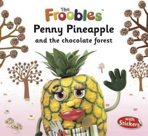 Penny Pineapple By Nat Lambert