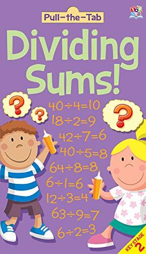 Dividing Sums! By Nat Lambert