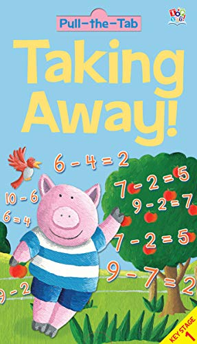 Taking Away! by Nat Lambert