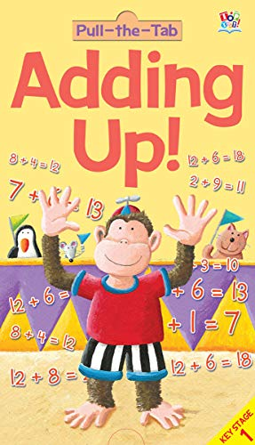 Adding Up! by Nat Lambert