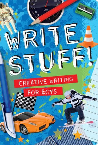 Write Stuff By Holly Brook-Piper