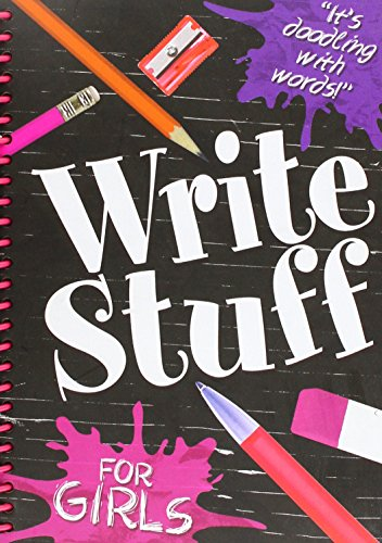 Write Stuff Girls By Autumn Publishing