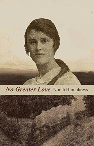 No Greater Love By Norah Humphreys