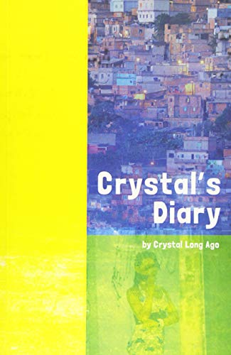 Crystal's Diary by Crystal Long Ago Book The Cheap Fast Free Post