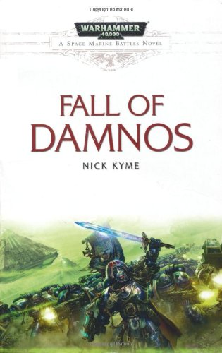 The Fall of Damnos by Nick Kyme
