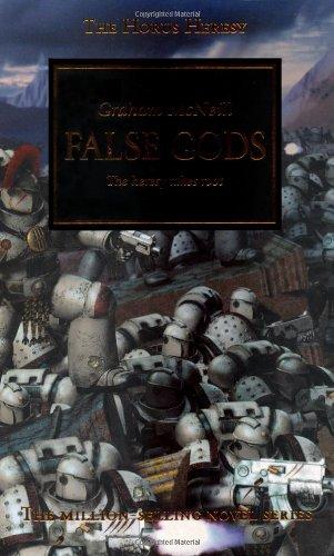 False Gods By Graham McNeill