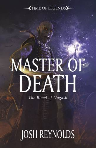 Master of Death By Josh Reynolds