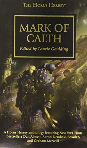 Mark of Calth By Laurie Goulding