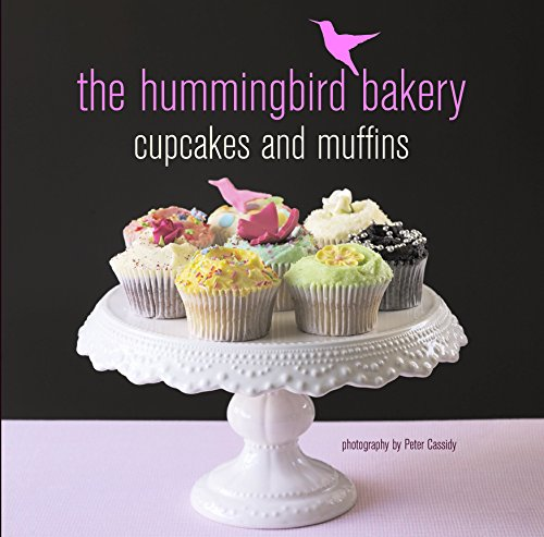 The Hummingbird Bakery Cupcakes & Muffins By Tarek Malouf