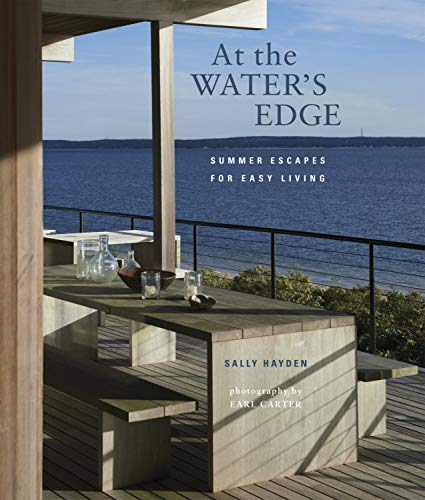 At the Water's Edge By Sally Hayden