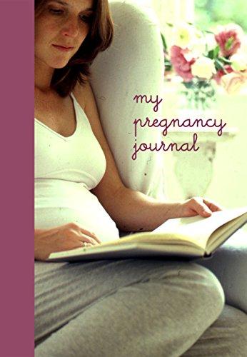 My Pregnancy Journal von Ryland Peters & Small