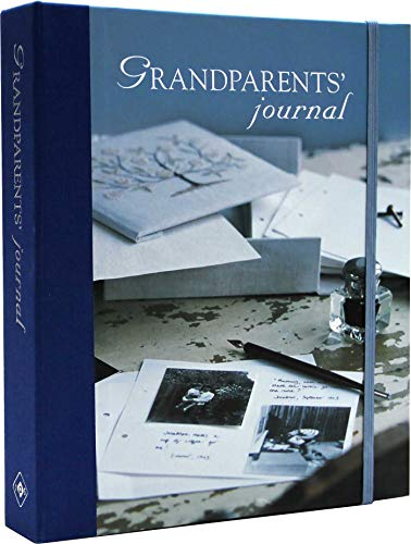 Grandparents' Journal By Compiled by Ryland Peters & Small