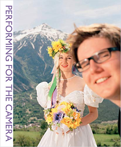 Performing for the Camera By Edited by Simon Baker