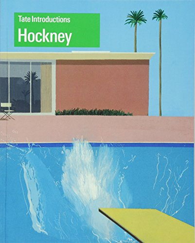Tate Introductions: David Hockney by Helen Little