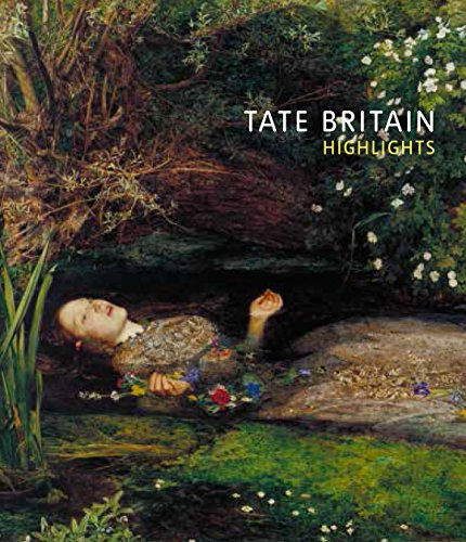 Tate Britain: Highlights By Kirsteen McSwein