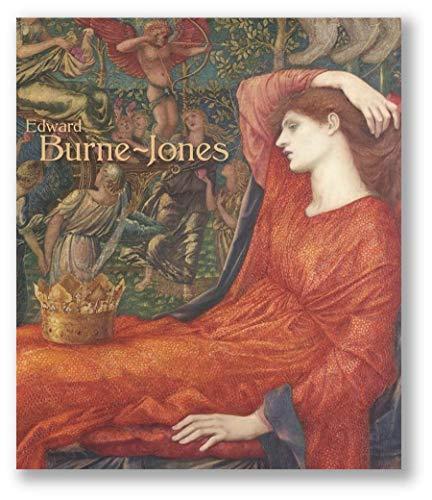 Edward Burne-Jones By Edited by Alison Smith