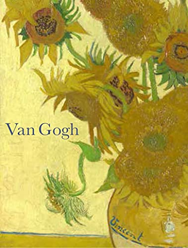 Van Gogh By Hattie Spires