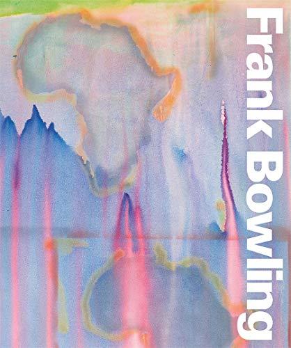 Frank Bowling By Edited by Elena Crippa