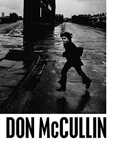 Don McCullin By Simon, Shoair, Aicha Baker, Mavlian, Mehrez