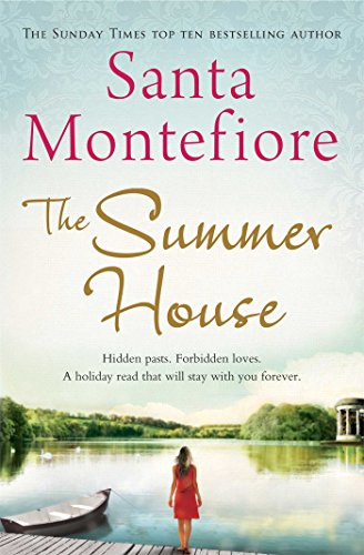 The Summer House by Santa Montefiore