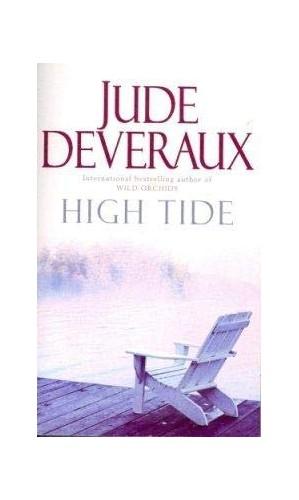 High Tide By Jude Deveraux