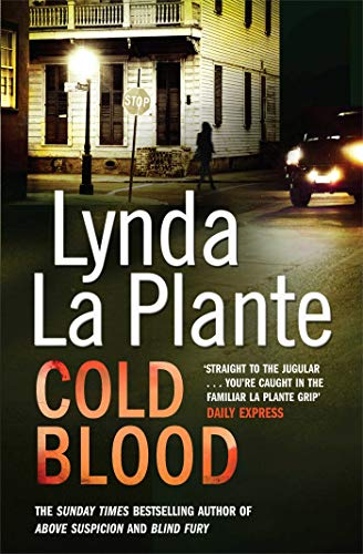 Cold Blood By Lynda La Plante