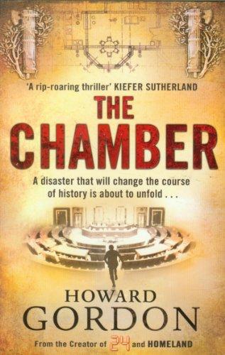 The Chamber By Howard Gordon