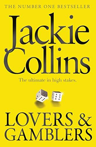 Lovers & Gamblers by Jackie Collins