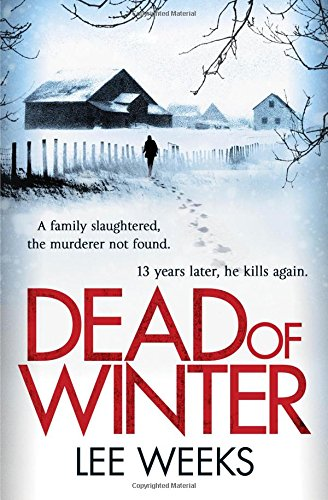 Dead of Winter by Lee Weeks