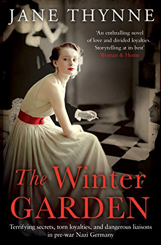 Winter Garden (Clara Vine 2) By Jane Thynne