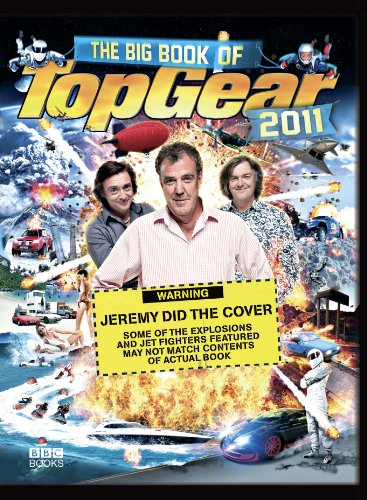 The Big Book of Top Gear 2011 by