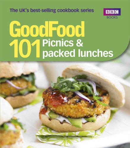 Good Food: 101 Picnics & Packed Lunches: Triple-tested Recipes By TBC