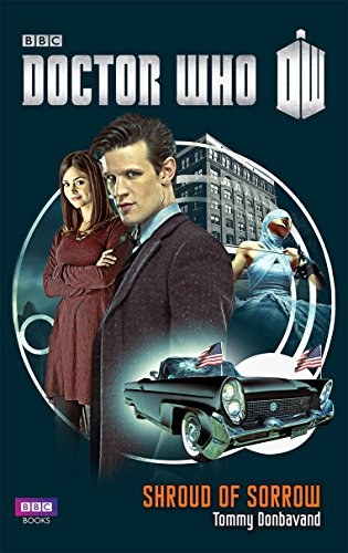 Doctor Who: Shroud of Sorrow by Tommy Donbavand