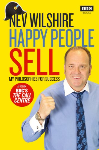 Happy People Sell By Nev Wilshire