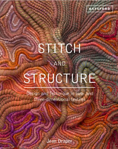 Stitch and Structure By Jean Draper