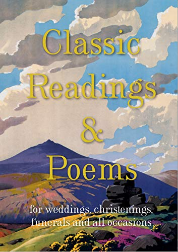 Classic Readings and Poems By Jane McMorland-Hunter