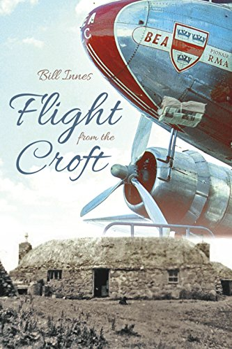 Flight from the Croft By Bill Innes