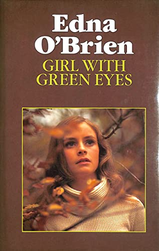 Girl with Green Eyes By Edna O'Brien