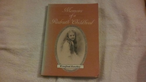 Memoirs of a Redruth Childhood by Hawkey, Winifred Paperback Book The Cheap Fast
