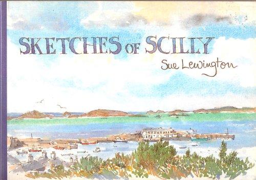 Sketches of Scilly By Sue Lewington