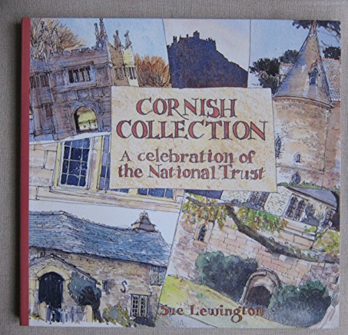 A Cornish Collection By Sue Lewington