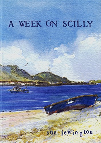 A Week on Scilly By Sue Lewington