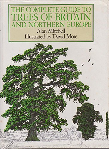 TREES OF BRITAIN By Alan Mitchell