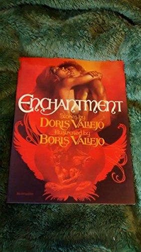 Enchantment By Boris Vallejo