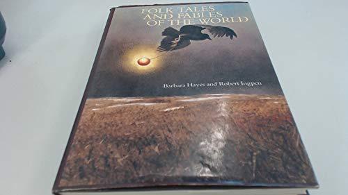FOLK TALES & FABLES WORLD By Robert Ingpen