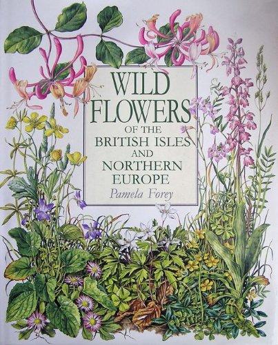 ILL GDE WILD FLOWERS By Pamela Forey
