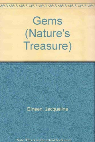 NATURES TREAS MINERALS X5 By Jacqueline Dineen