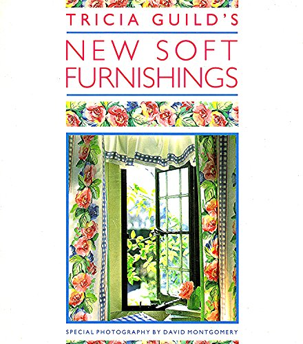 Tricia Guild's Soft Furnishings By Tricia Guild